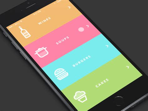 graphic design layout app for ipad little big details for your mobile app