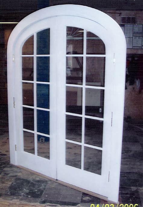 custom built wood exterior doors entryway arch top arch top doors custom made built wood interior exterior