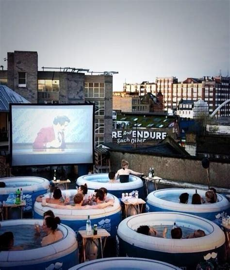 backyard movie theatre outdoor movie theater awesome pinterest