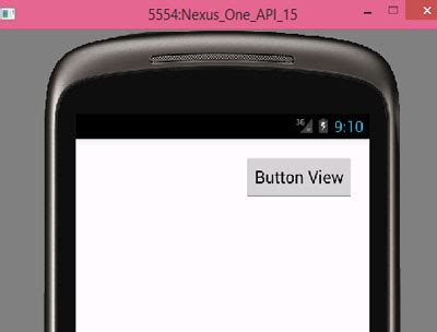 layout view button align a view to right of relativelayout programmatically