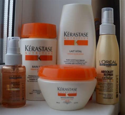 Harga Sho L Oreal Kerastase мои средства для волос kerastase и l oreal professionnel
