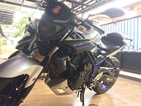 Di Jual Kredit Yamaha Mt 25 jual motor yamaha mt 25 2015 0 2 di dki jakarta manual