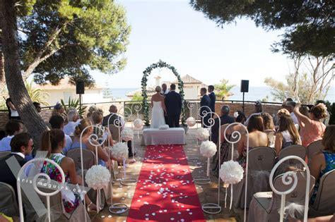 Wedding Blessing In Spain by Blessing Ceremonies Bespoke Weddings Spain