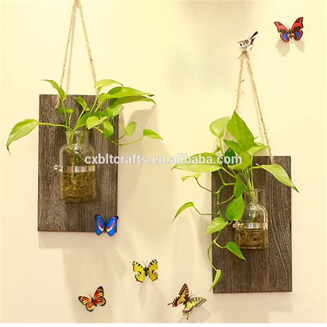 decorative hanging planters wholesale wall hanging planters wall hanging planters