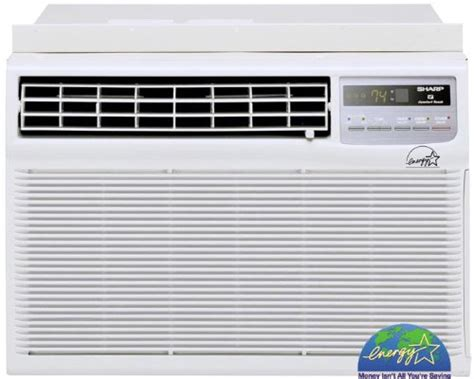 most energy efficient air conditioner setting energy star qualified air conditioners sharp af s50dx