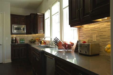 Jeff Lewis Kitchen Design by Dark Kitchen Cabinets Contemporary Kitchen Jeff