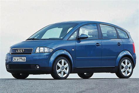 Audi A2 Motorschaden by Tops Und Flops Dauertest Bilder Autobild De