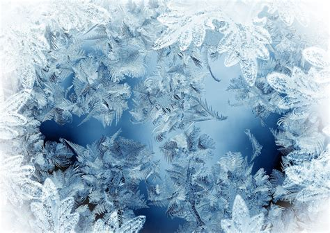 wallpaper blue ice texture ice pattern frost wallpaper background winter