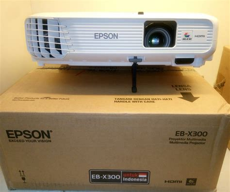 Projector Epson X300 jual projector epson eb x300 di lapak turbo kgalaxyonline