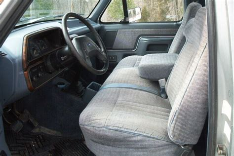 1995 ford f150 bench seat ford 150 pickup seats