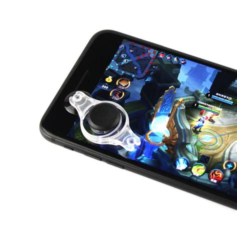 mobile phone gaming mobile joystick for smart phone gaming geecr
