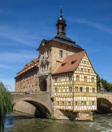 Beautiful Small Towns In America bamberg bavaria germany must see places