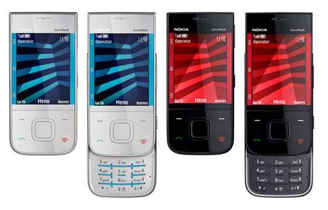 Hp Nokia Xpressmusic nokia 5330 xpressmusic harga hp nokia 5330 xpressmusic