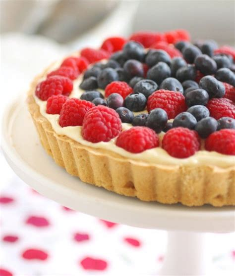 25 best ideas about fruit tart recipes on pinterest