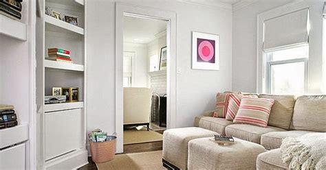 Lu Gantung Ruang Makan desain ruang tamu kecil minimalis sederhana desainrumahnya