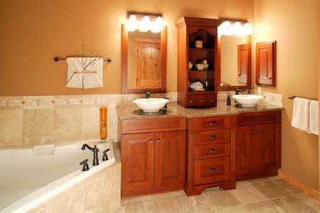 build  bathroom sink cabinet base doityourselfcom