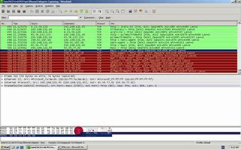tutorial wireshark en français analizando trafico de red con wireshark techdays com ar