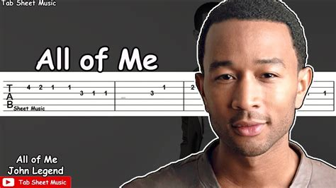 tutorial guitar of all of me john legend all of me guitar tutorial youtube
