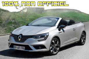 Renault megane 4 2015 2017 2018 best cars reviews