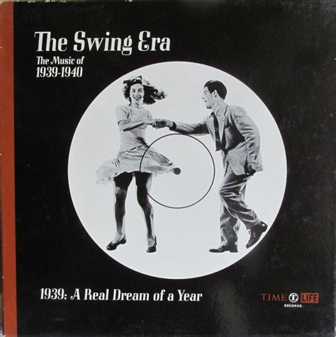 swing era various the swing era the of 1939 1940 1939 a