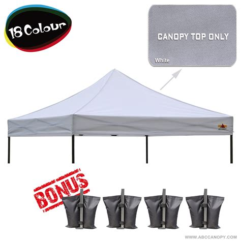 bag awning for pop up cer pop up cer awning bag replacement 28 images 10x10 ez