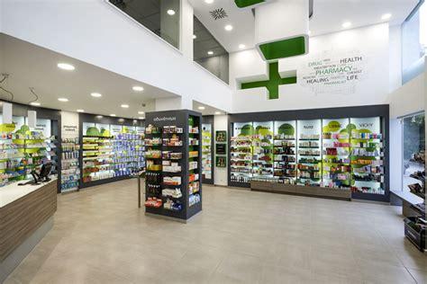 pharmacy sections vraka maria and associates pharmacy by lefteris
