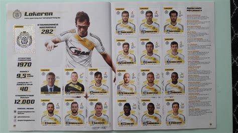 belgium league table 2016 17 only stickers panini pro league 2017 belgium