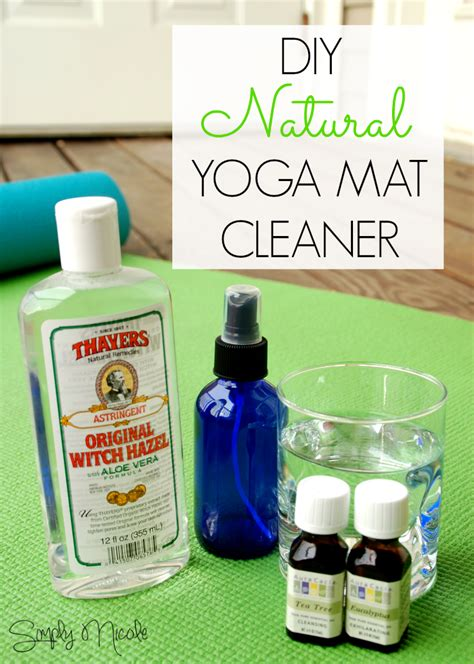 Mat Cleaner by Diy Mat Cleaner Simply
