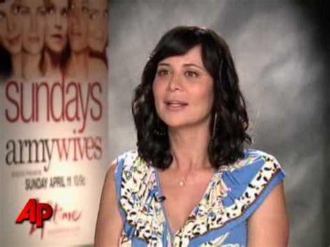 Catherine Bell To In A New Lifetime Series by Catherine Bell On New Season Of Army