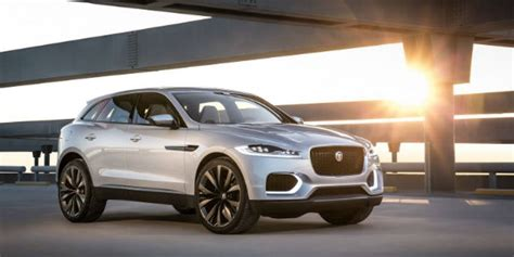 believe it or not jaguar unveiled its 7 seat j pace suv