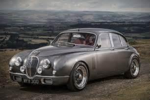 Jaguar Mk2 Buyers Guide Jaguar 2 Redesigned By Ian Callum Hiconsumption