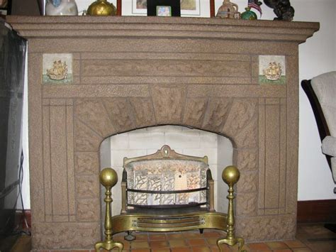 1930s Fireplace Tiles by 73 Best Images About Fireplace Redo On 1930s