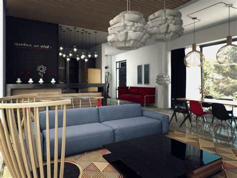 Living Room Light Shades by Paper Light Shades Living Room Decor Olpos Design