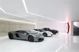 One Car Garage Lighting 50 Garage Lighting Ideas For Cool Ceiling Fixture