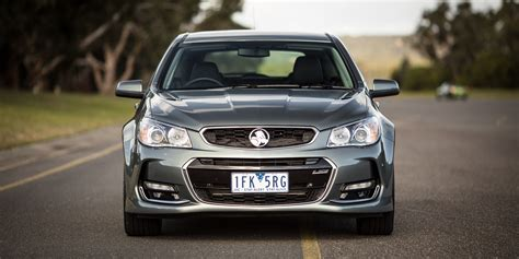 2016 holden commodore vfii review caradvice 2016 holden commodore vfii review caradvice