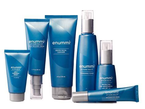 4life Transfer Factor Enummi Protective Day Moisturizer Spf 15 enummi skincare system immune health supplements