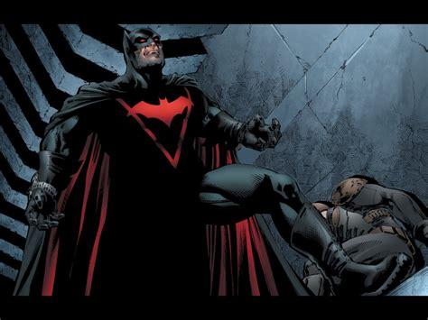 Batman Earth 2 Bruce Wayne wayne character comic vine