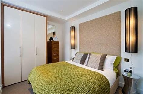 desain lemari kamar tidur menata kamar tidur minimalis agar terasa lega menata