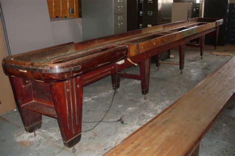 shuffleboard tables for sale costco bumper shuffleboard table plans decorative table decoration