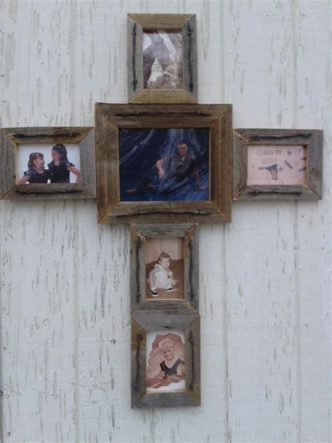 diy  barn wood picture frame diy barn wood picture