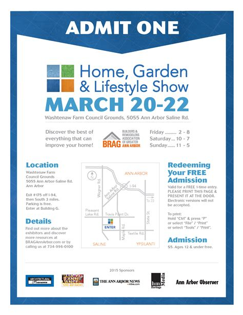 home design and remodeling show discount tickets 100 home design and remodeling show tickets msp