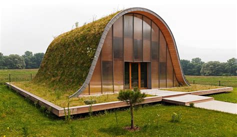 The Green Roof How Ancient Architecture Shaped Modern