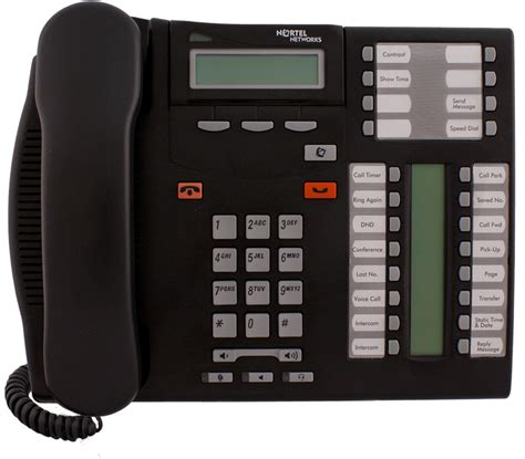 nortel t7316 label template nortel t7316e system phone perrett communications ltd
