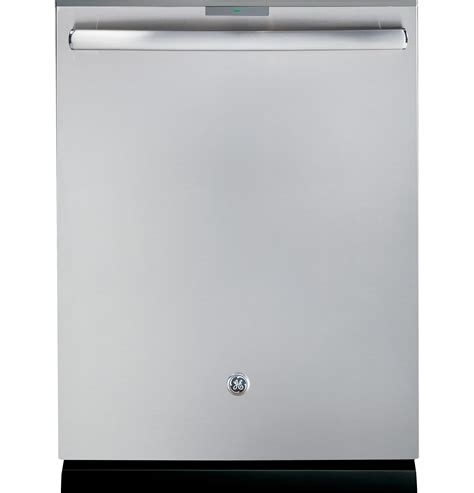 How To Clean Stainless Steel Dishwasher Interior Pdt750ssfss Ge Profile Ge Profile