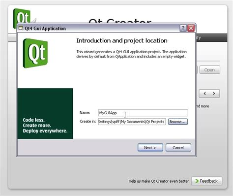 qt tutorial pdf for c vtk qt creator download