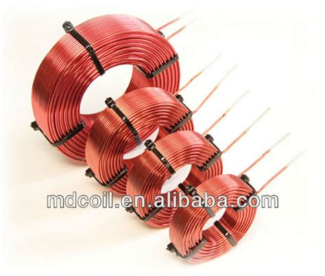 e inductor 6mh diy air inductor buy diy air inductor wound coil inductor air inductor
