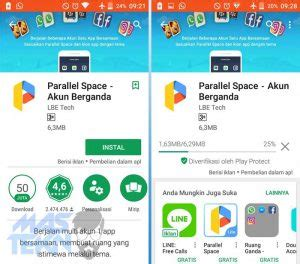 cara membuat paspor ganda cara membuat 2 akun whatsapp di smartphone android