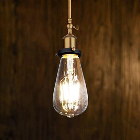 white light edison bulbs antique led bulb oak leaf 4w st64 vintage edison light