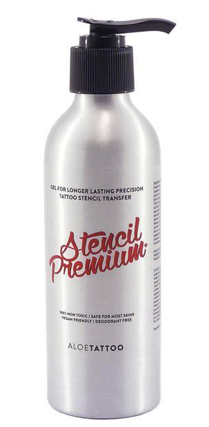 tattoo lotion with aloe stencil premium gel aloetattoo