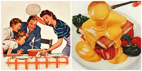 Viva Velveeta ? Dependable Dishes for the Depression